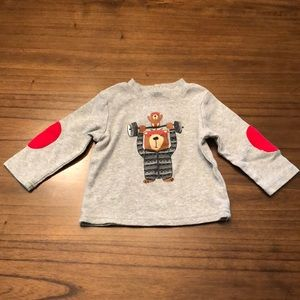 Little Wonders Matching Sets - Little Wonders Infant Boy's Outfit - 6-9 months